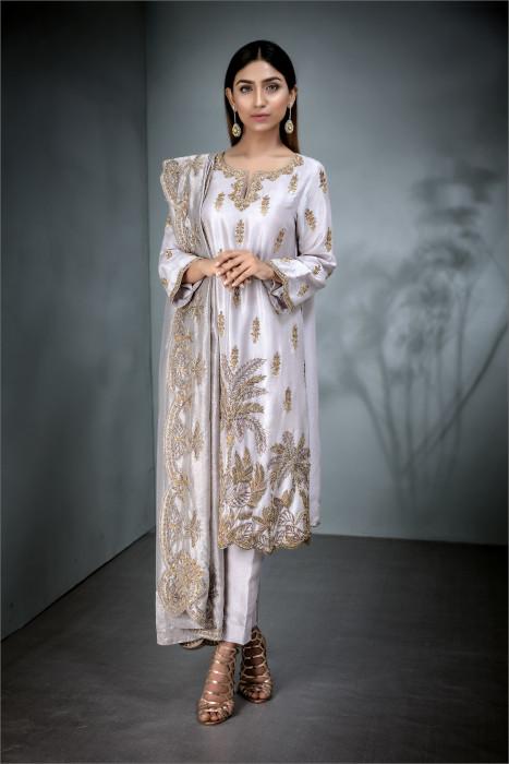 Shawl Soft Glam
